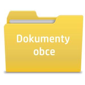 Dokumenty obce