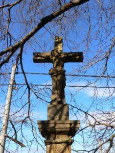 kríž Beladice