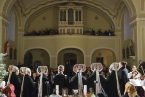 Trojkráľový koncert